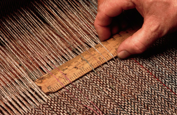 High quality wools and fabrics for suits made in NYC