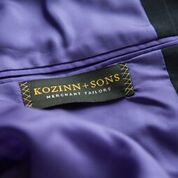 Kozinn+Sons label image